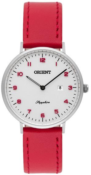 Relógio Orient Original De Fábrica Feminino Fbscs003 S2vx