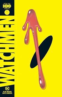 Edicion Watchmen 2019