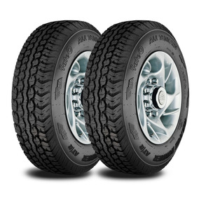 Kit 2 Neumaticos Fate Lt 265/70 R16 117/114t Rr At/r Serie 4