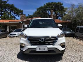 Hyundai Creta 2019 / Caja De 6ta/ Desde 32990 Usd