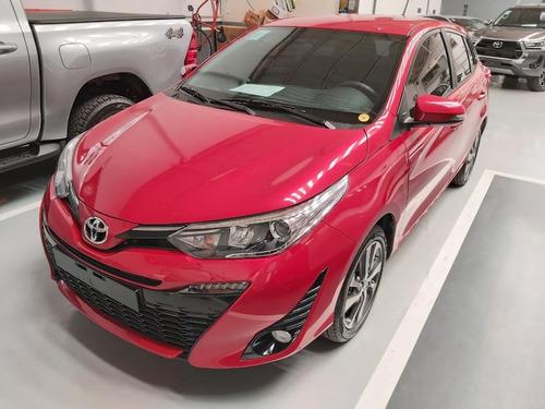 Toyota Yaris 1.5 Xls Pack Cvt 5p 2021 0km
