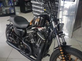 Harley Davidson Sportster Xl 883r A Mais Linda Do Mercado