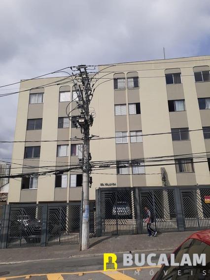 Apartamento Para Locação No Condomínio Iolanda - 3967-c