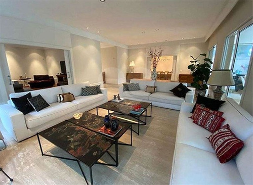 Jardim Guedala. Magnífica   Casa  Com 5 Suites, 4 Vagas. - 3-im516646