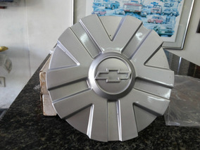Calota Roda Alumínio Celta 2001 Aro 14
