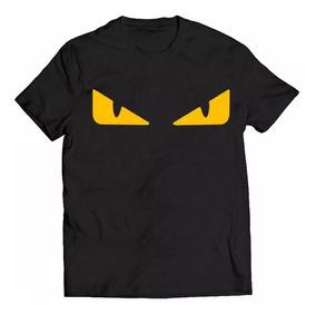 Camiseta Fendi Camisa Deòtima Qualidade A Pronto Entrega