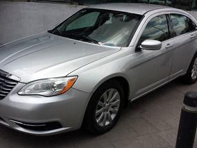Chrysler 200 2.4 Touring At 2012