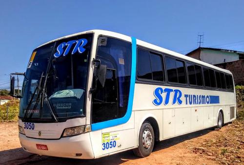 Buscar Vista Bus Lo  Skania K310 Ano2006