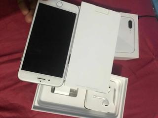iPhone 8 Plus , Color Blanco, De 64g