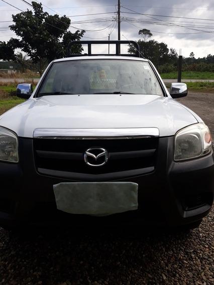 Mazda Bt-50 Bt 50 Outdoors