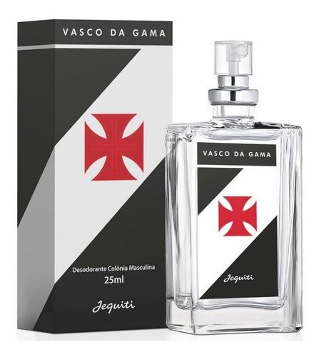 Deo Colônia Vasco 25ml - Jequiti