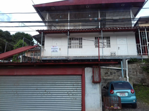 Alquilo Apto En Villa Guadalupe
