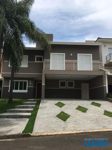 Casa Em Condomínio - Condomínio Residencial Millenium - Sp - 413938