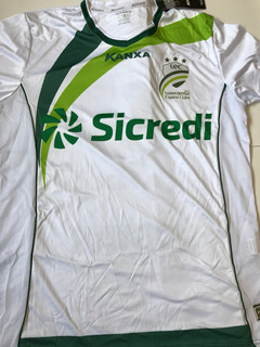 Camisa Luverdense Esporte Clube