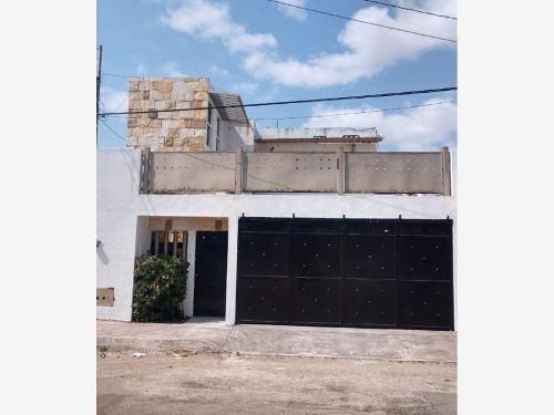 Casa En Venta En Fracc Res Del Norte (chenku)