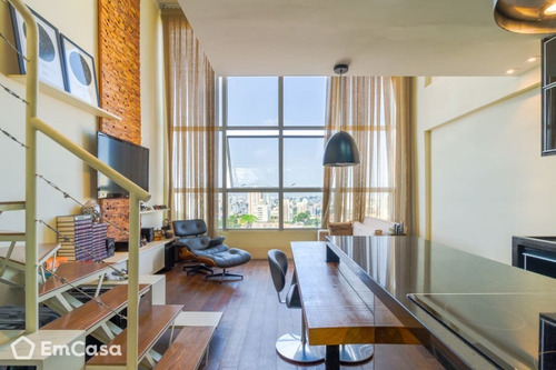 Apartamento A Venda Em São Paulo - 23177