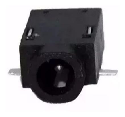 Conector Dc Jack Adaptável No Positivo Sx1000 Novo