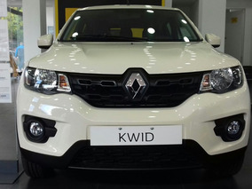 Renault Kwid Intens // Tomamos Tu Usado Al Mejor Precio (nb)