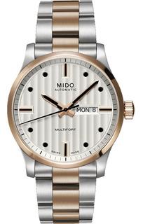 Mido Multifort Automatico M005.430.22.031.02 Fotos Reales