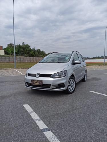 Volkswagen Spacefox 1.6 Msi Trendline