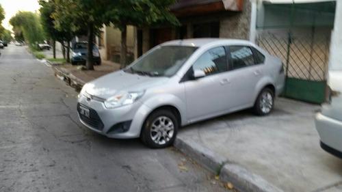 Ford Fiesta Max 1.4 Tdci 2011 Excelente Oportunidad!!!