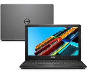 Notebook Dell Inspiron 3576-a70c I7 8gb 2tb 15,6 Placa Vídeo