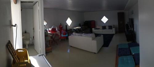 Cobertura Duplex Vila Marari - Bi24677