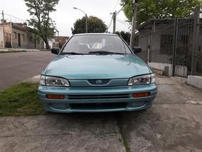 Subaru Impreza Gl 1.6 Full