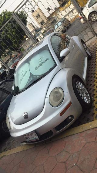 Volkswagen Beetle 2.5 Glx Sport Mt 2006