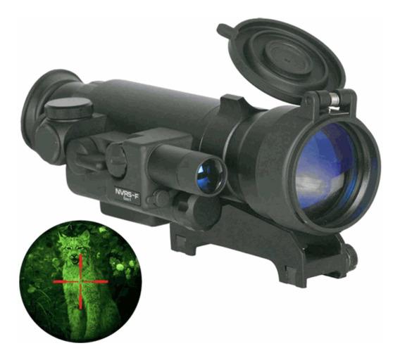 Mira Night Vision Nvrs-f 2.5x50 Yukon Visão Noturna