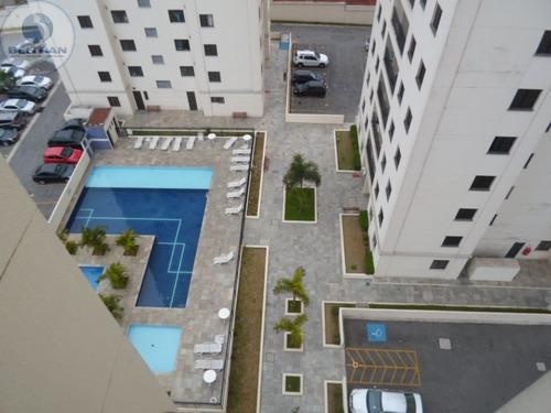 Imagem 1 de 16 de Apartamento A Venda No Bairro Vila Rio De Janeiro Em - 561-1