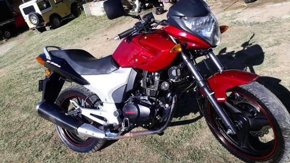Se Vende Moto Sigma 150