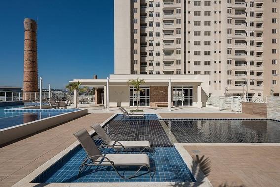 Apartamento Com 2 Quartos Para Alugar No Jk Em Contagem/mg - 1431