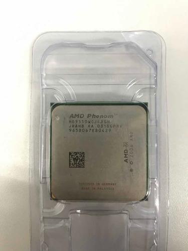 Amd Phenom X4 (hd9550wcj4bgh)