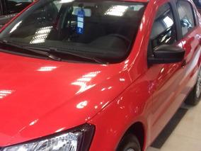 Volkswagen Voyage El Mejor Precio Del Mercado! #a2 .