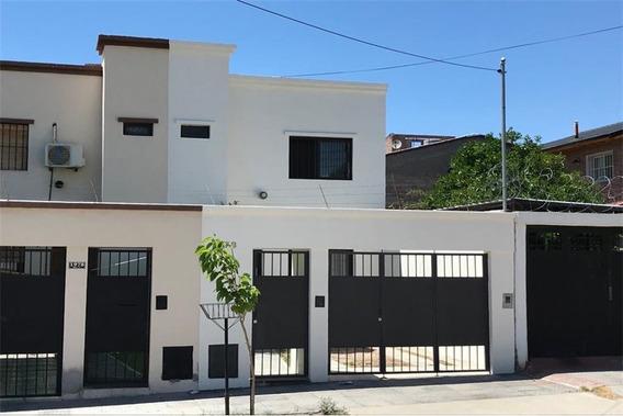 Duplex En Barrio Trapiche Godoy Cruz