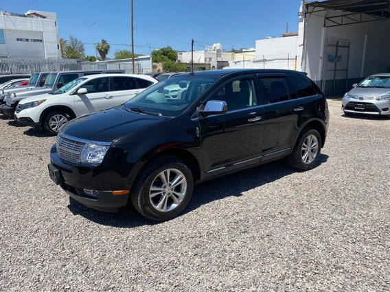 Lincoln Mkx 2010 Awd