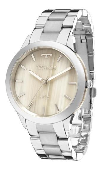 Relógio Technos Fashion Unique - Y121e5dh/1c