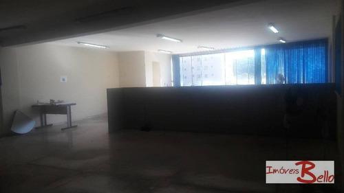 Sala À Venda, 115 M² Por R$ 347.790,00 - Centro - Itatiba/sp - Sa0018
