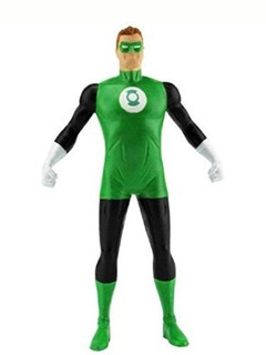 Justice League Dc Comics Linterna Verde Bendable Replay