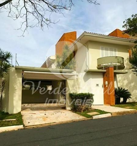 Imagem 1 de 30 de Casa À Venda Em Parque Nova Campinas - Ca008986