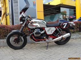 Guzzi V7iii Racer V7iii Racer