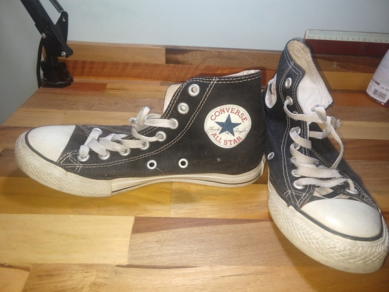Zapatillas Converse All Star Talle 37