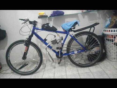 Imagem 1 de 1 de Bike Motorizada