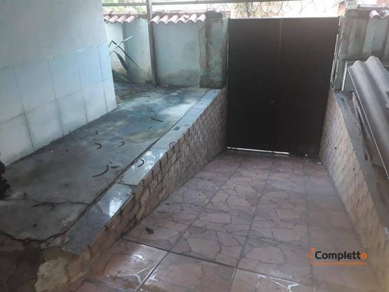 Prédio Para Alugar, 300 M² Por R$ 4.000/mês - Freguesia (jacarepaguá) - Rio De Janeiro/rj - Pr0003