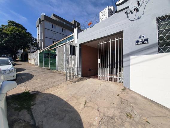 Casa Comercial No Prado - Adr4406