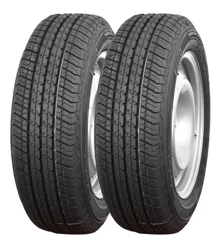Imagen 1 de 6 de Kit 2 Neumáticos Pirelli 175 65 R14 Chrono Citroen Berlingo