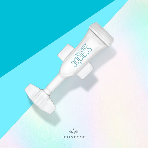 Instantly Ageless By Jeunesse -  Unidad