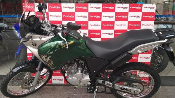 Yamaha / Xtz 250 Tenere 2019 Verde