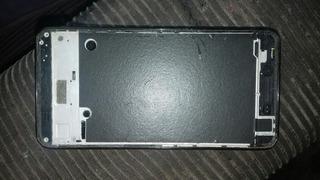 Celular Lenovo K5 Funcionando Normal Placa Bateria Ok